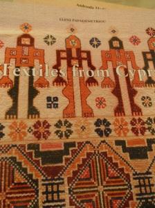 Textiles from Cyprus/Eleni Papdemetriou