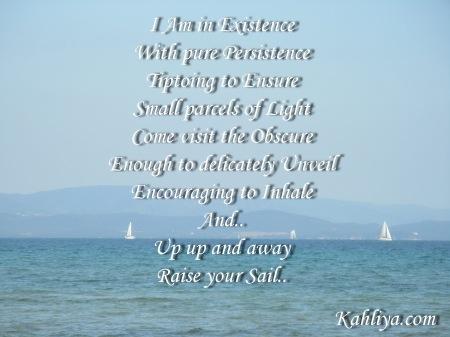 sail sind